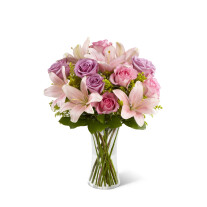 S37-4523 - The FTD Farewell Too Soon Bouquet
